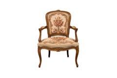 Παλαιά καρέκλα Στοκ Φωτογραφία