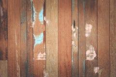 Παλαιά καφετιά ξύλινα σύσταση και υπόβαθρο στοκ εικόνα