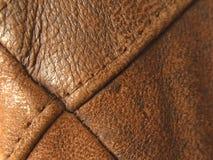 Παλαιό δέρμα στοκ φωτογραφία με δικαίωμα ελεύθερης χρήσης