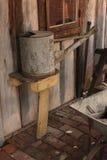 Παλαιά καλύβα Στοκ φωτογραφία με δικαίωμα ελεύθερης χρήσης