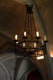 Παλαιά κηροπήγια Στοκ φωτογραφία με δικαίωμα ελεύθερης χρήσης