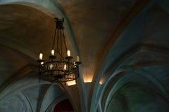 Παλαιά κηροπήγια Στοκ Εικόνες