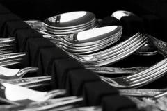 Παλαιά μαχαιροπήρουνα Στοκ φωτογραφίες με δικαίωμα ελεύθερης χρήσης