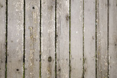 Παλαιά ξύλινα χαρτόνια Στοκ φωτογραφία με δικαίωμα ελεύθερης χρήσης