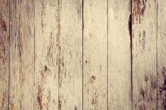Παλαιά ξύλινη ανασκόπηση σύστασης τοίχων Στοκ Εικόνες