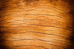 Παλαιά ξύλινη σύσταση γραφείων Στοκ φωτογραφία με δικαίωμα ελεύθερης χρήσης