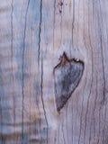Παλαιά ξύλινη σύσταση, σύσταση φλοιών για το υπόβαθρο Στοκ Φωτογραφία