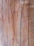 Παλαιά ξύλινη σύσταση, σύσταση φλοιών για το υπόβαθρο Στοκ εικόνα με δικαίωμα ελεύθερης χρήσης