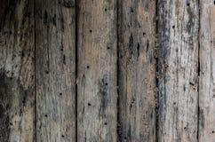 Παλαιά ξύλινη slats σύσταση Στοκ Φωτογραφίες