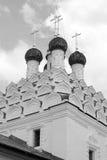 Παλαιά Ορθόδοξη Εκκλησία kolomna Κρεμλίνο Ρωσία Στοκ φωτογραφία με δικαίωμα ελεύθερης χρήσης