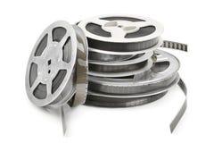 Παλαιά λουρίδα ταινιών στοκ φωτογραφία με δικαίωμα ελεύθερης χρήσης