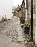 Παλαιά οδός Στοκ εικόνες με δικαίωμα ελεύθερης χρήσης