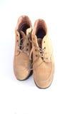 παλαιά παπούτσια Στοκ εικόνες με δικαίωμα ελεύθερης χρήσης