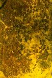 Παλαιά παλαιά σύσταση υποβάθρου δέρματος Στοκ εικόνες με δικαίωμα ελεύθερης χρήσης