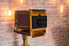 παλαιά παλαιά φωτογραφία &ph Στοκ φωτογραφίες με δικαίωμα ελεύθερης χρήσης