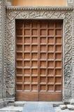 Παλαιά πόρτα 3 Στοκ Φωτογραφίες