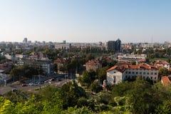 Παλαιά πόλη, απόψεις Plovdiv- το ευρωπαϊκό κεφάλαιο του πολιτισμού 2019 Στοκ εικόνες με δικαίωμα ελεύθερης χρήσης