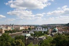Παλαιά πόλη, Πράγα, Δημοκρατία της Τσεχίας στοκ φωτογραφίες
