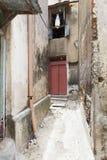 Παλαιά πόλη της Μομπάσα, Κένυα Στοκ εικόνες με δικαίωμα ελεύθερης χρήσης