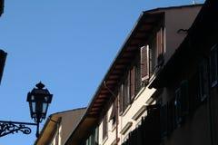 Παλαιά πόλη Φλωρεντία, Ιταλία Στοκ εικόνες με δικαίωμα ελεύθερης χρήσης