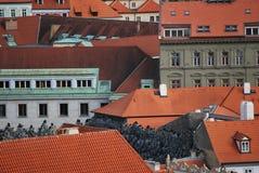 παλαιά πόλη Στοκ Φωτογραφίες