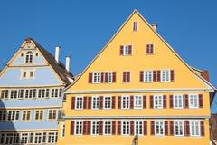 παλαιά πόλη Στοκ Φωτογραφία