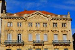 Παλαιά πόλη, Arles, Γαλλία Στοκ Εικόνες