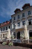 Παλαιά πόλη Plock στην Πολωνία Στοκ Εικόνα