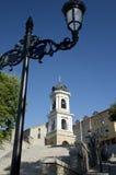 Παλαιά πόλη Plovdiv, Βουλγαρία Στοκ Εικόνα