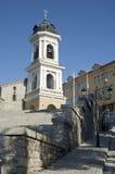 Παλαιά πόλη Plovdiv, Βουλγαρία Στοκ εικόνα με δικαίωμα ελεύθερης χρήσης