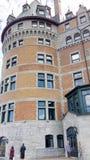 Παλαιά πόλη Québec Στοκ φωτογραφία με δικαίωμα ελεύθερης χρήσης
