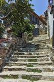 Παλαιά πόλη Sozopol, περιοχή Burgas Στοκ εικόνες με δικαίωμα ελεύθερης χρήσης