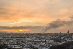 Παλαιά πόλη Vilnius Στοκ Φωτογραφίες