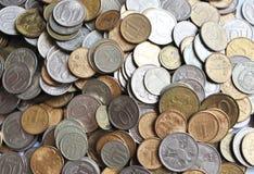 Παλαιά ρωσικά χρήματα Στοκ φωτογραφία με δικαίωμα ελεύθερης χρήσης