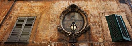 Παλαιά Ρώμη Στοκ Εικόνα