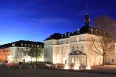 Παλαιά Σάαρμπρουκεν Στοκ Φωτογραφία