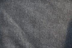 Παλαιά σκοτεινή σύσταση υφασμάτων Στοκ εικόνες με δικαίωμα ελεύθερης χρήσης