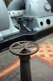 παλαιά σκουριασμένη βαλ&be Στοκ φωτογραφίες με δικαίωμα ελεύθερης χρήσης