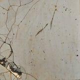 Παλαιά σπασμένα κεραμίδια στοκ εικόνες με δικαίωμα ελεύθερης χρήσης