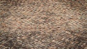 Παλαιά στέγη κεραμιδιών για το υπόβαθρο Στοκ εικόνες με δικαίωμα ελεύθερης χρήσης