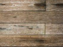 παλαιά σύσταση ανασκόπησης ξύλινη Στοκ εικόνα με δικαίωμα ελεύθερης χρήσης