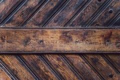 παλαιά σύσταση ξύλινη Στοκ Εικόνες