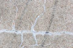 Παλαιά σύσταση συμπαγών τοίχων Στοκ Φωτογραφία