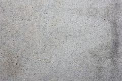 Παλαιά σύσταση τοίχων αμμοχάλικου πλυσίματος Στοκ Φωτογραφία