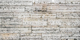 Παλαιά σύσταση τοίχων γρανίτη Στοκ Φωτογραφία