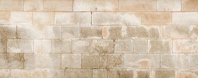 Παλαιά σύσταση τοίχων ψαμμίτη Στοκ Φωτογραφία