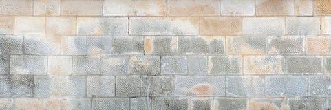 Παλαιά σύσταση τοίχων ψαμμίτη Στοκ Εικόνες