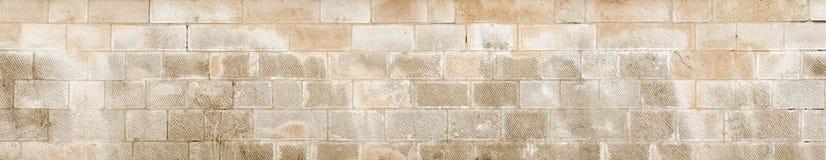 Παλαιά σύσταση τοίχων ψαμμίτη Στοκ εικόνες με δικαίωμα ελεύθερης χρήσης