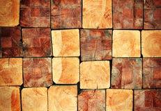 Παλαιά σύσταση τοίχων grunge ξύλινη στοκ εικόνες