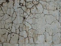 Παλαιά σύσταση walll Στοκ φωτογραφία με δικαίωμα ελεύθερης χρήσης